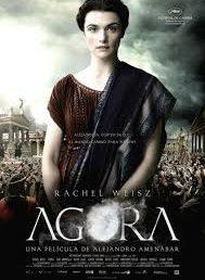 """""""Ágora"""" (2009)"""