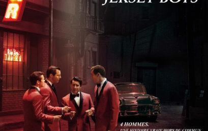 """Jersey Boys"" (2014)"