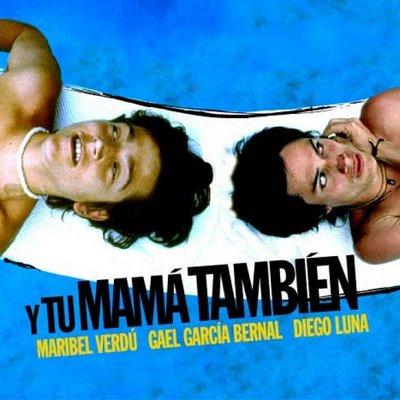 """""""Y tu mamá también"""" (2001)"""
