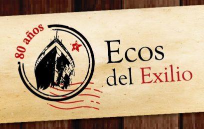 Ecos del Exilio / Taller Historia del arte