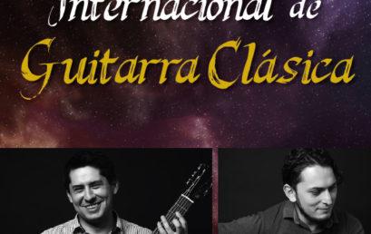 Festival Internacional de Guitarra Clásica