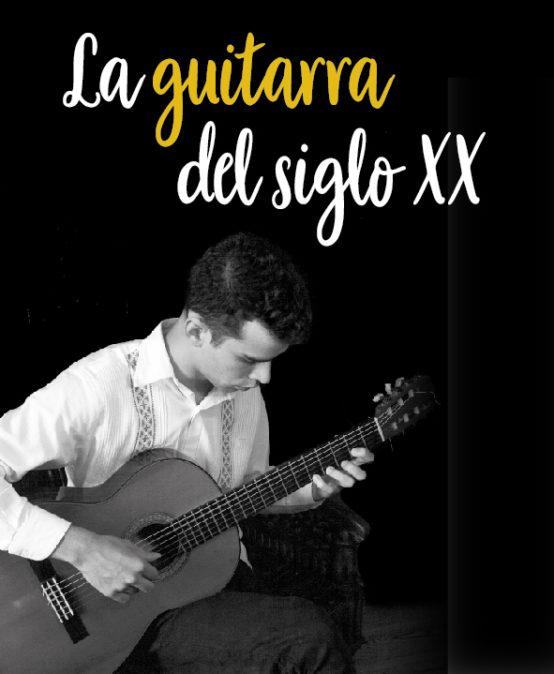 La guitarra del siglo XX