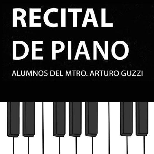 webRECITAL DE PIANO