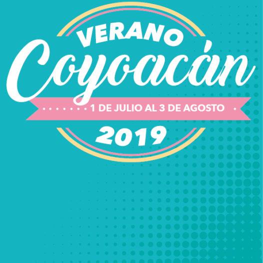 VERANO COYOACAN 2019web