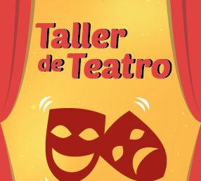 Taller de Teatro / Imparte María del Mar Glagovsky