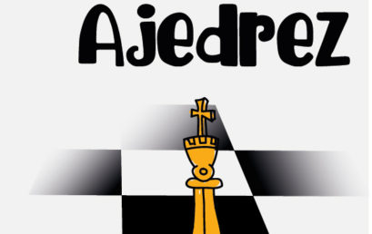 Taller de Ajedrez / niños y adultos