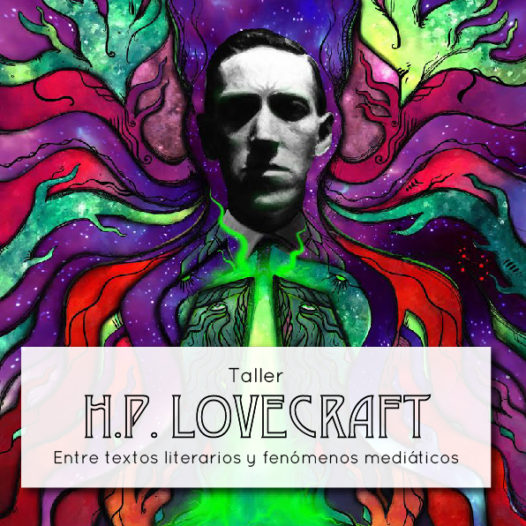 webCARTEL TALLER LOVECRAFT