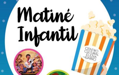 Matiné Infantil / noviembre
