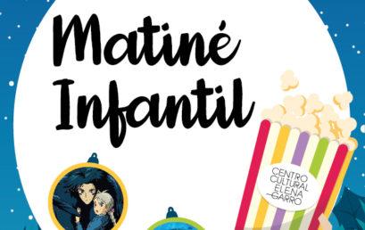 Matiné Infantil / diciembre