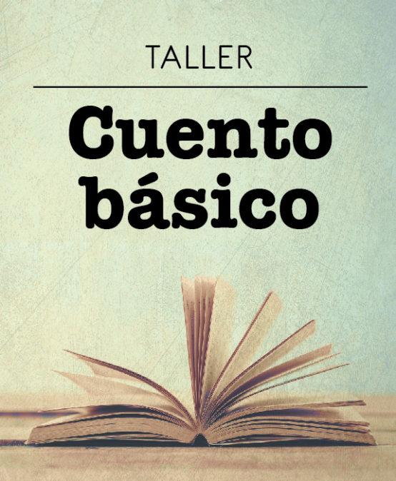 Taller / Cuento básico