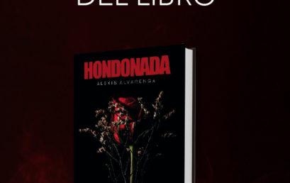 Presentación de libro / HONDONADA