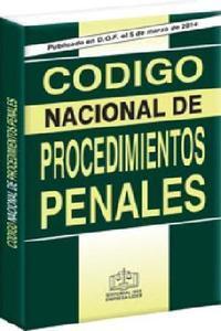 C�digo Nacional De Procedimientos Penales
