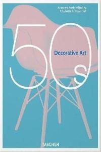 50s Decorative Art