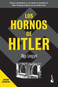 Hornos De Hitler, Los. (Booket)