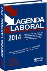 Agenda Laboral 2014