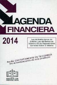 Agenda Financiera 2014