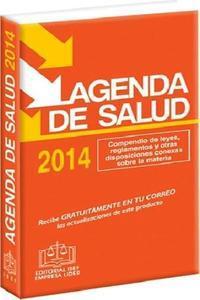 Agenda de Salud 2014