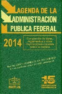 Agenda De Administraci�n Publica Federal 2014