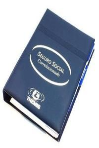 ley de seguro social 2006: