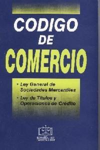C�digo de comercio (2014)