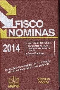 Fisco nominas 2014