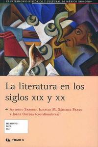 Literatura En Los Siglos Xix Y Xx La