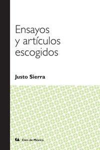 ENSAYOS Y  ARTICULOS ESCOGIDOS