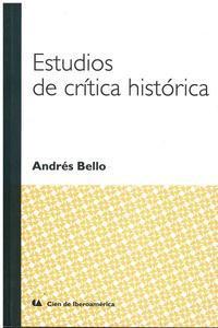Estudios de Cr�tica Hist�rica