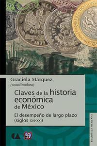 Claves de la historia econ�mica de M�xico