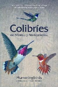 Colibr�es De M�xico Y Norteam�rica