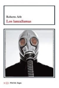 Lanzallamas, Los