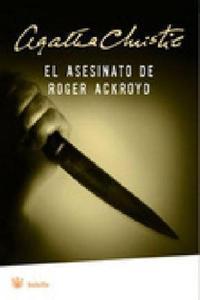 Asesinato De Roger Ackryod, El