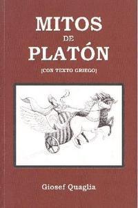 Mitos de Plat�n con texto griego