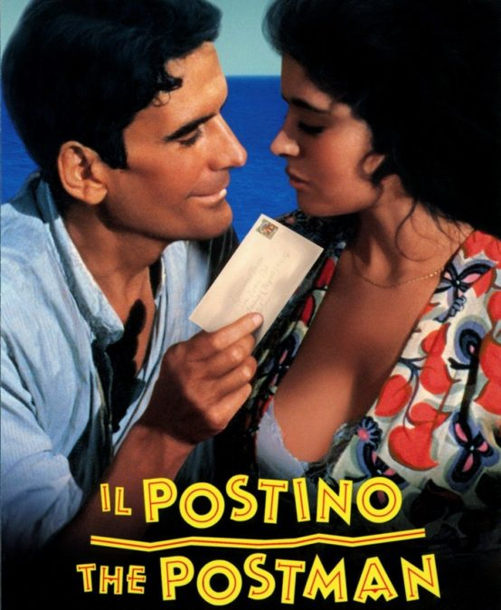 El cartero (1994)