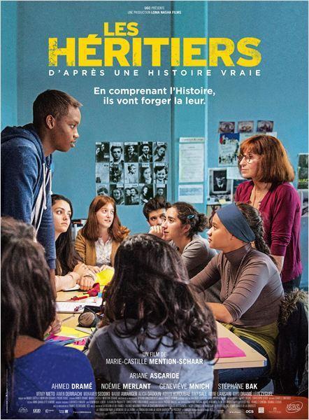 """""""La profesora de historia"""" (2014)"""