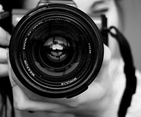 Taller: Yo, fotógrafo