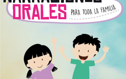 Narraciones Orales / Cuentos para peques / 16 de junio