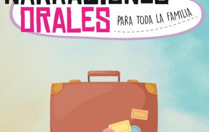 Narraciones Orales / Morralito vagabundo / 9 de junio