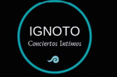 IGNOTO conciertos / Noche de cantautores / 16 de agosto
