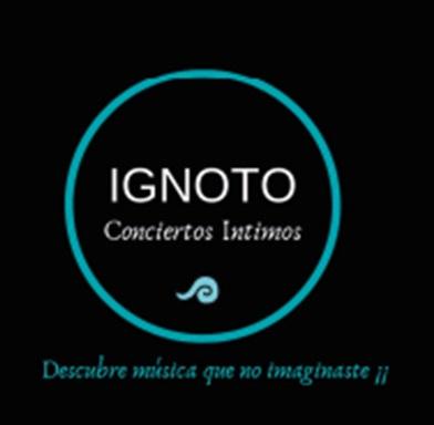 IGNOTO conciertos / Noche de cantautores / 19 de julio