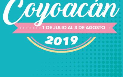 Verano en Coyoacán
