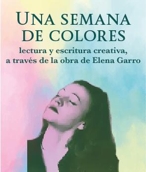Una semana de colores / lectura y escritura creativa