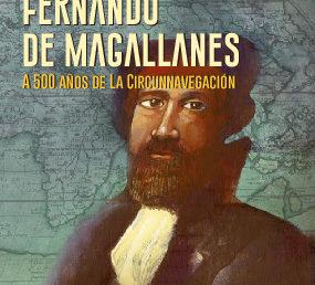 Taller / En barco con Fernando Magallanes