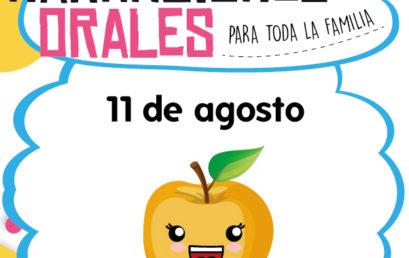 Narraciones Orales / Magocuaron