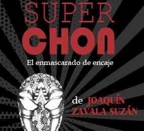 Presentación de libro / Súper chon