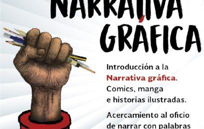 Taller de narrativa gráfica