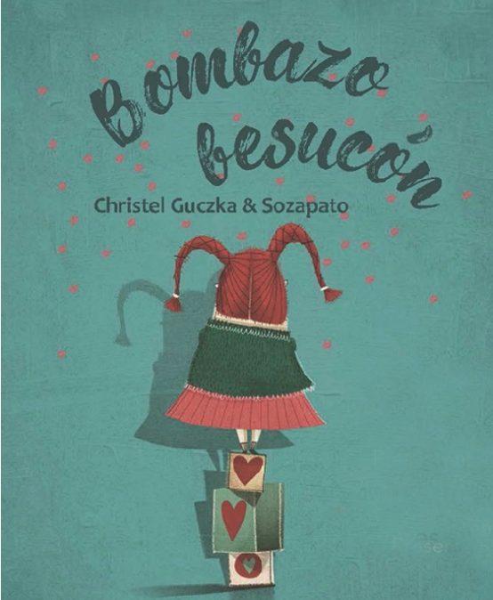 Presentación de libro / Bombazo besucón