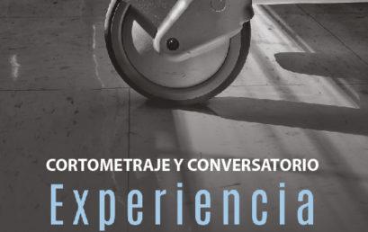 Cortometraje y conversatorio / Experiencia San Angel Inn