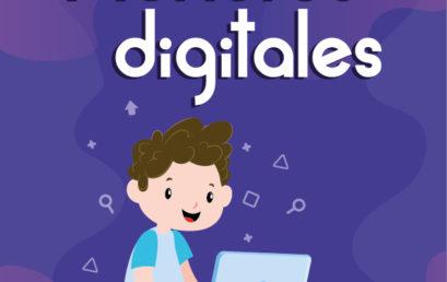 Taller Pioneros Digitales