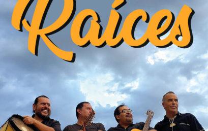 Concierto / Grupo Raíces